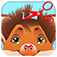 Pet Salon: Hair Spa,Makeover,Facial,Makeup & Dressup Icon