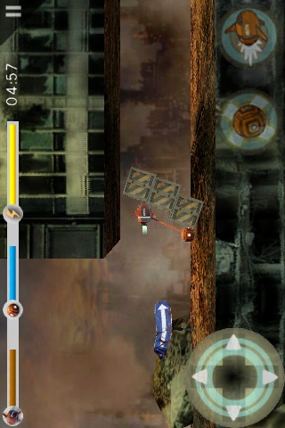 Graviton Free screenshot #2