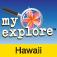 My Explore Hawaii™ Hertz NeverLost® Icon