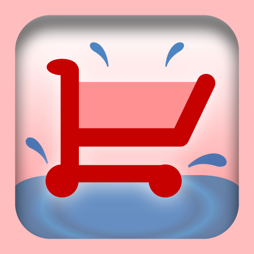 SplashShopper List Manager