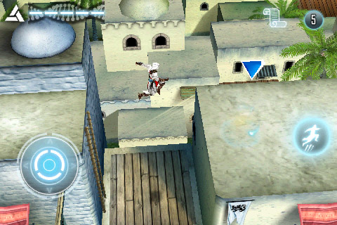 Assassin's Creed Altaïr's Chronicles Free! screenshot #3