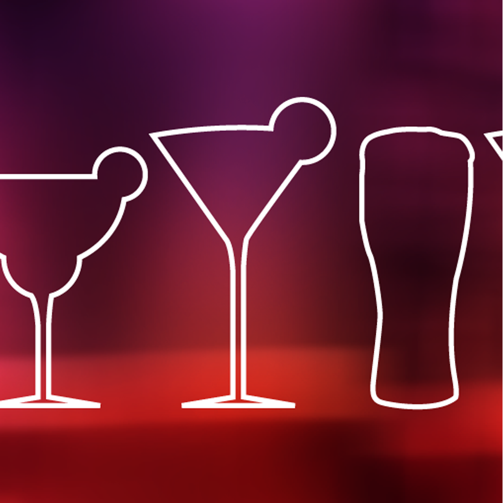 Drinkalories: Calculating cocktail calories