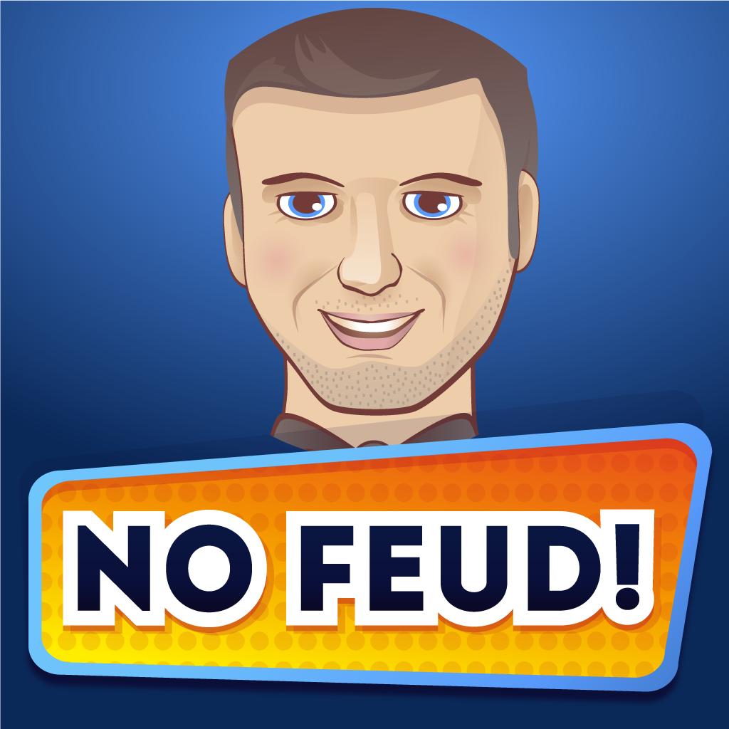No Feud!