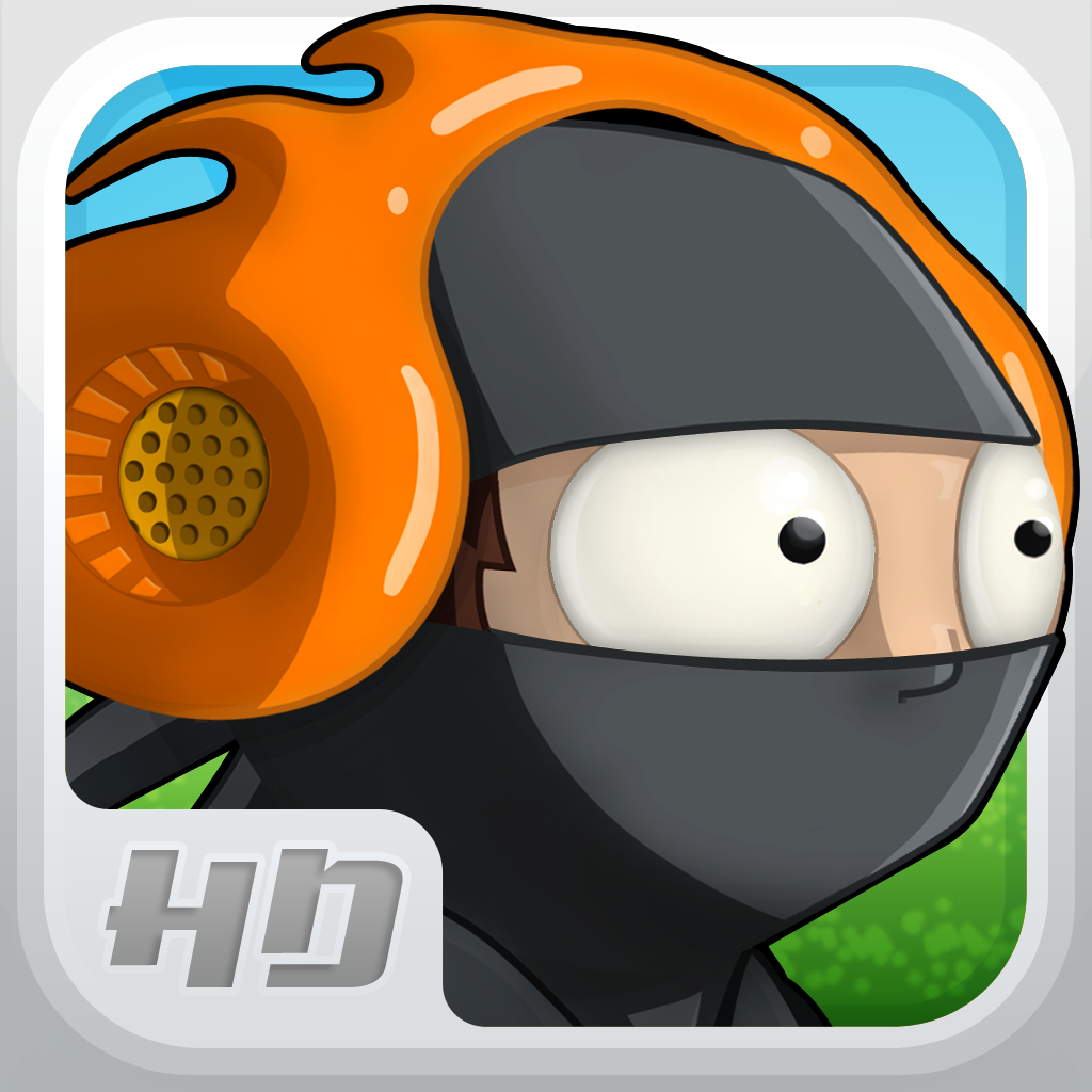 Audio Ninja HD