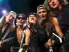 No Pain No Gain, Scorpions