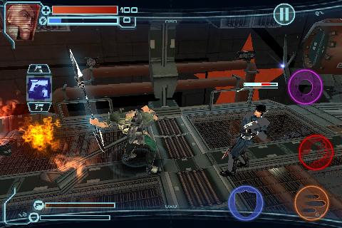 Red Star screenshot 2