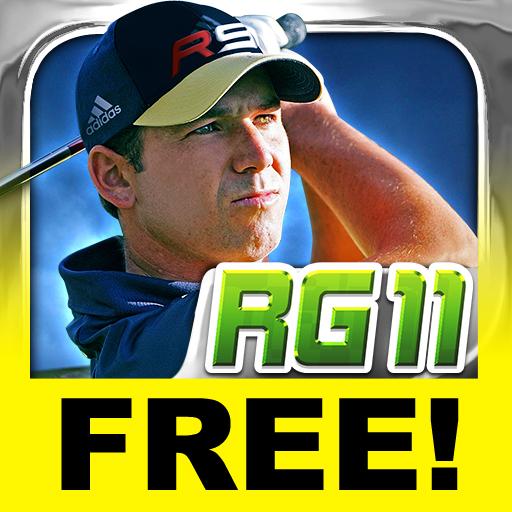 Real Golf 2011 FREE