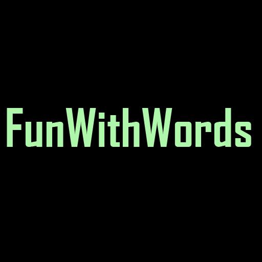 FunWithWords