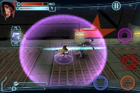 Red Star screenshot 4