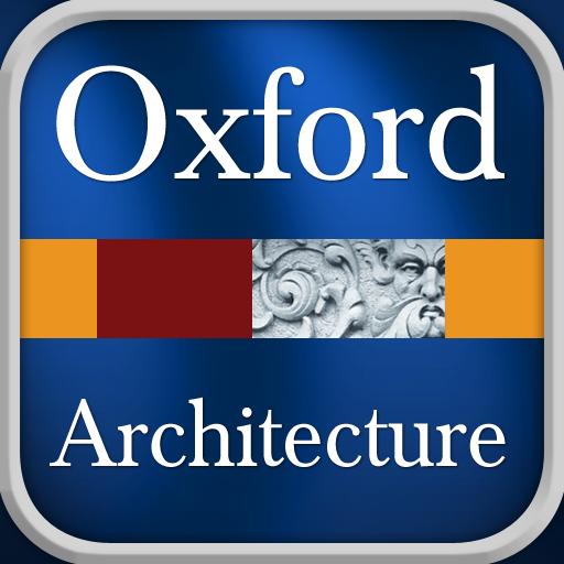 Architecture and Landscape Architecture - Oxfor...