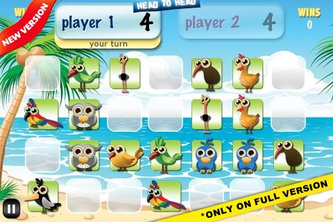 Memory Planet Lite - matching game screenshot #4