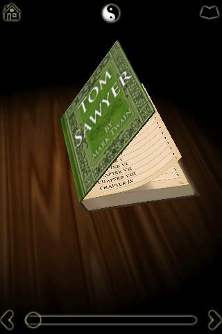3D Classic Literature Collection Screenshot