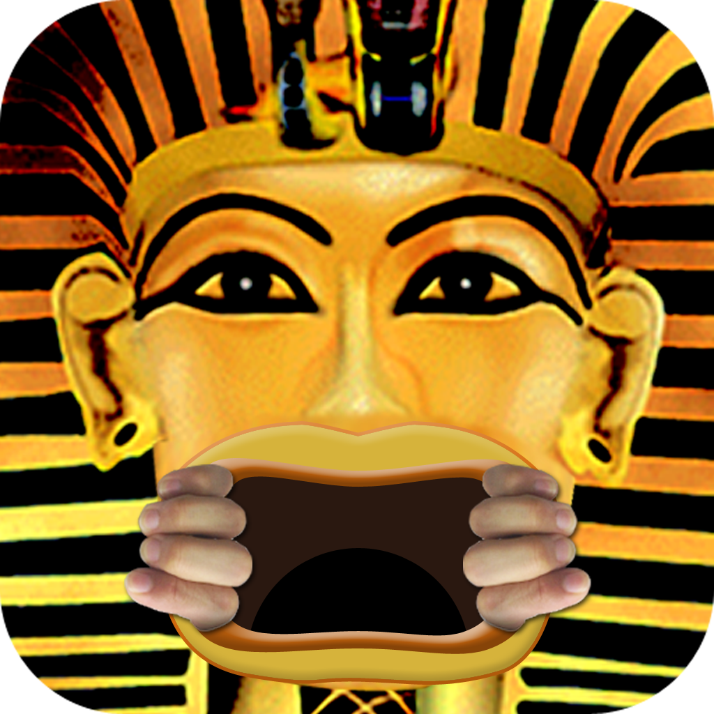 "FREE  GAME   ""Curse of the Pharaohs """