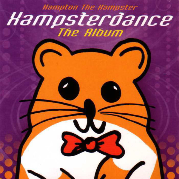 The Hampster Dance Song