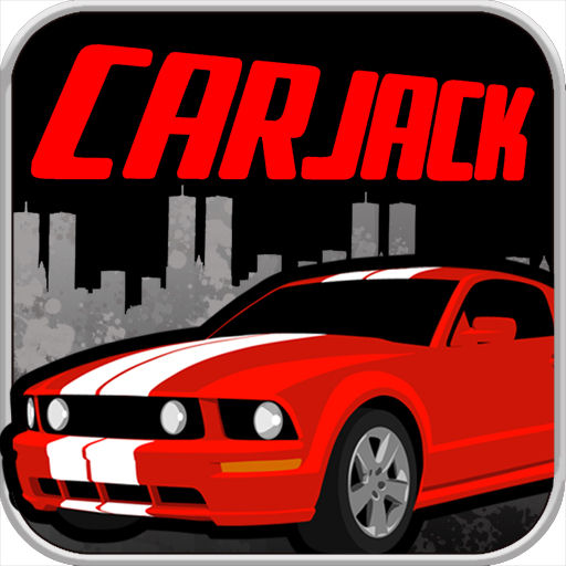 Car Jack Streets (iPhone)