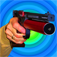 3D Pro Shooting Icon