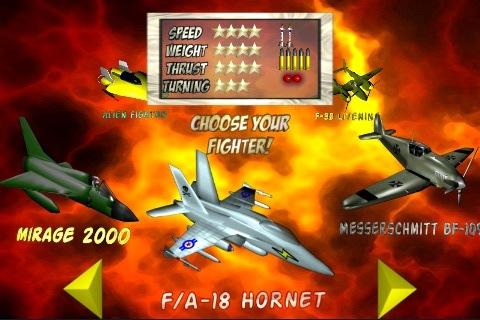 FIGHTER PILOT Screenshot