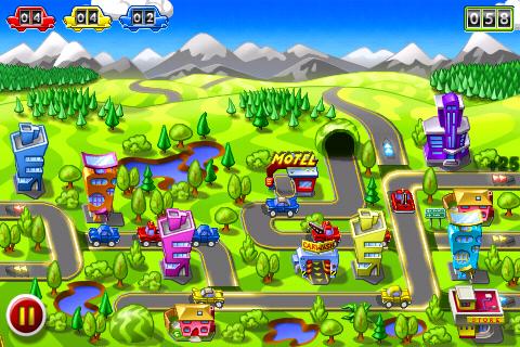 Car Control screenshot 5
