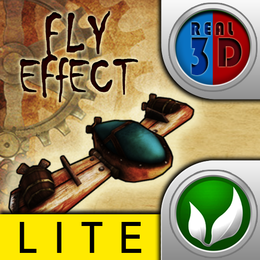 Fly Effect Real 3D LITE