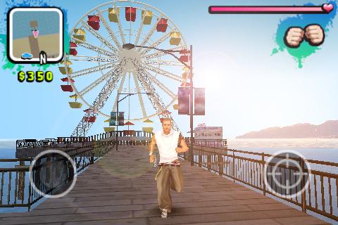 Gangstar: West Coast Hustle - FREE screenshot 2
