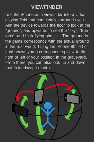 Ghost Buddy 3D – SALE! Screenshot