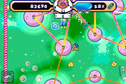 Star Trigon Lite screenshot #5