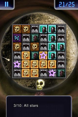Puzzlegeddon FREE screenshot 4