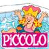 Liesl learns to swim HD – Piccolo picture books Icon