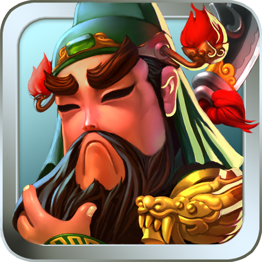 Three Kingdoms TD - Legend of Shu
