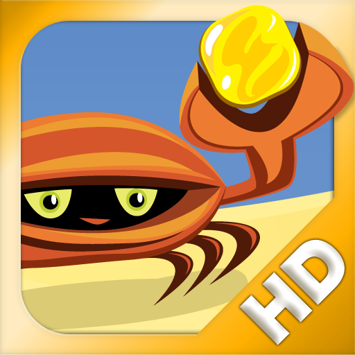 Coconut Dodge for iPad