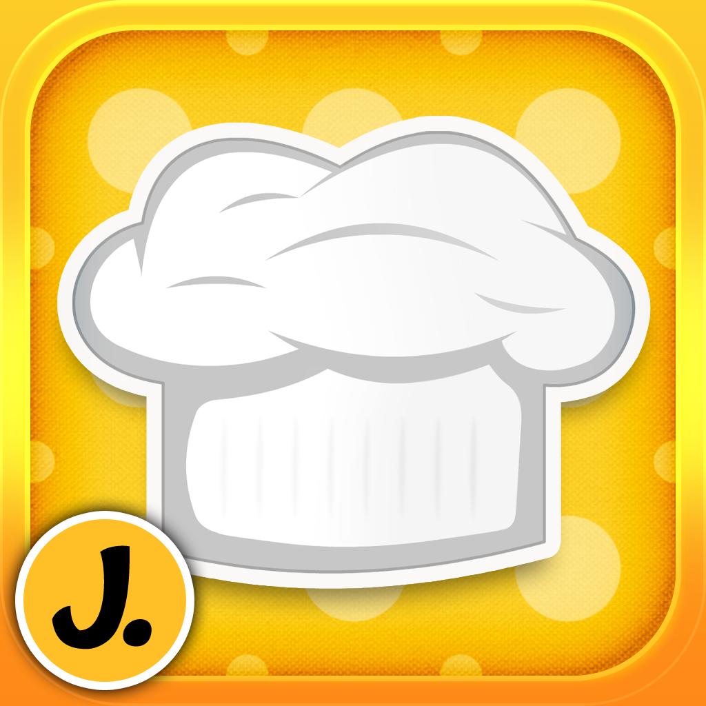 Cute Food – Cooking App for Kids