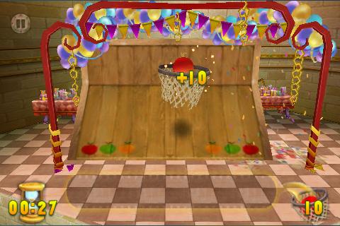 Shrek Forever After™ : The Game FREE screenshot 3