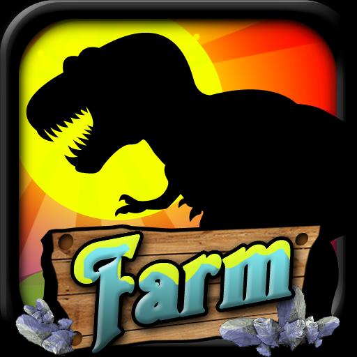 Doodle Dino Farm
