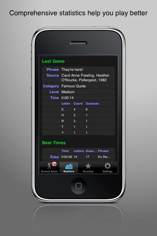 Cryptoglyphic Screenshot