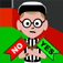Dick WGR (Word-Game Ref) Icon