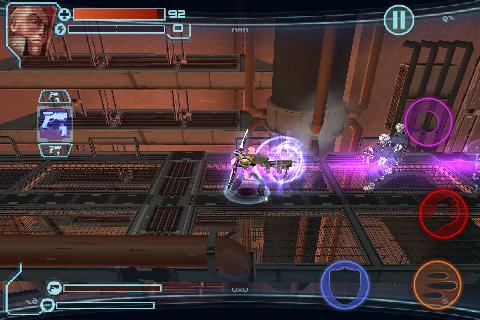 Red Star screenshot 3