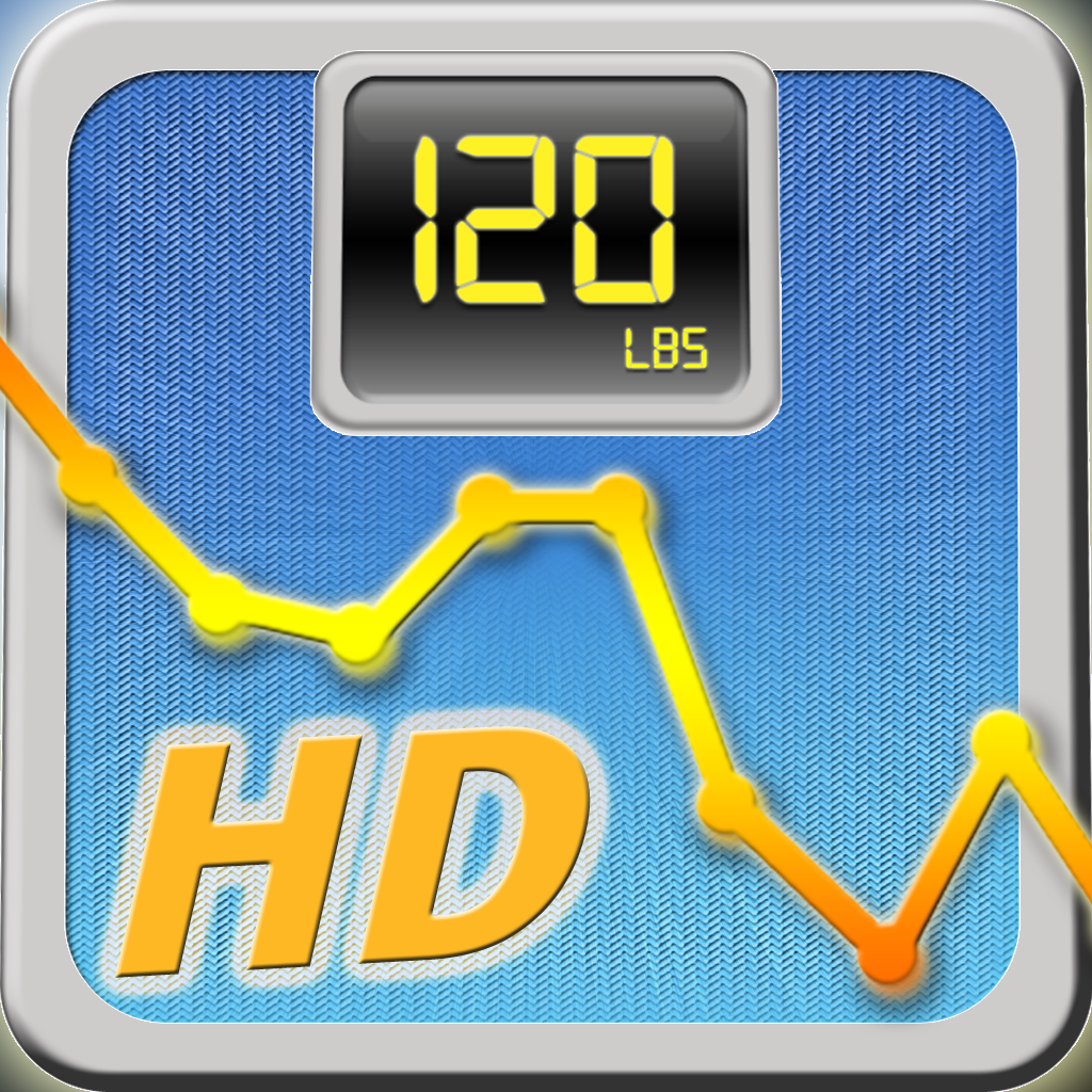 Monitor Your Weight HD
