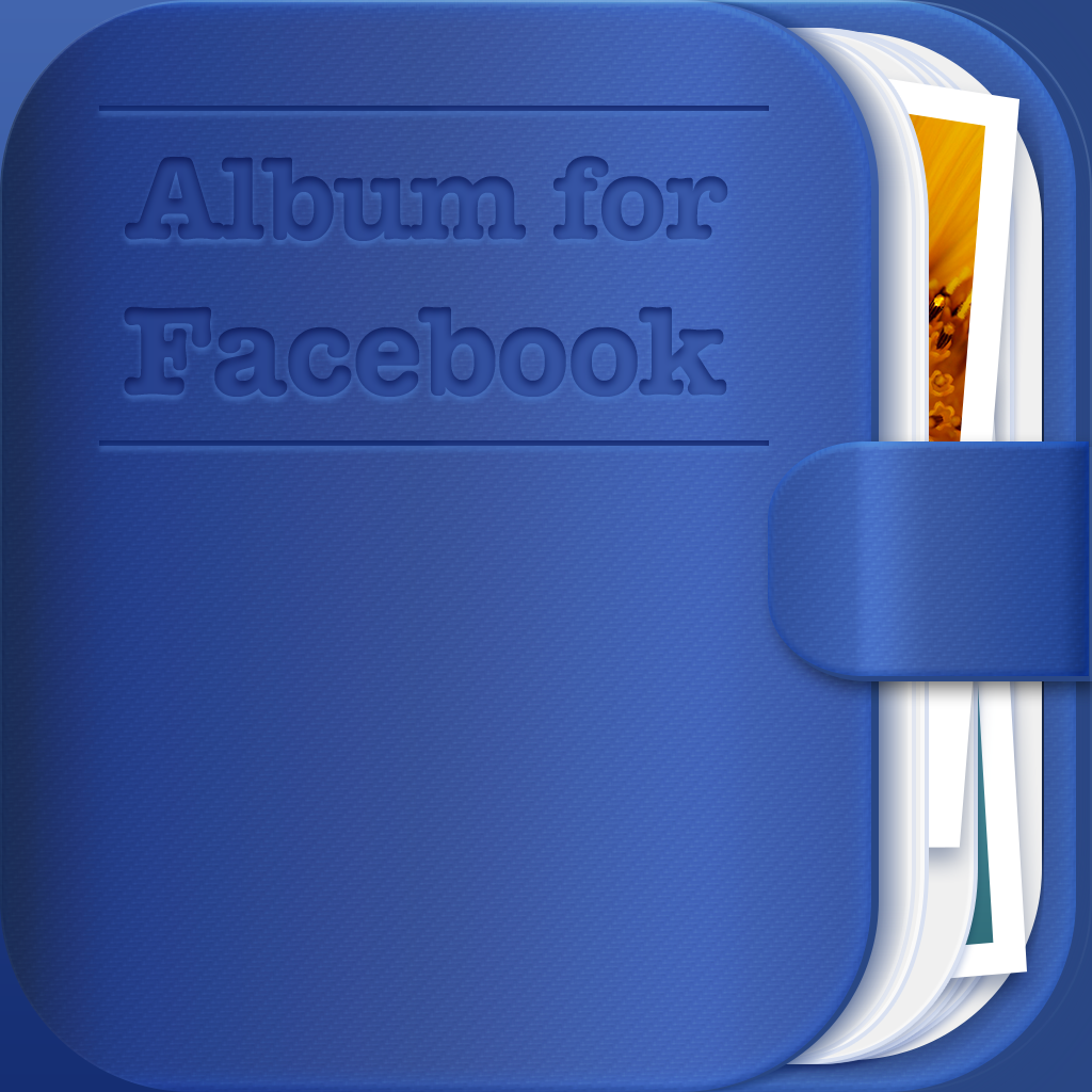album for facebook.