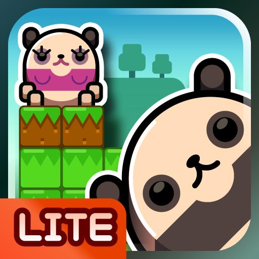 Land-a Panda Lite