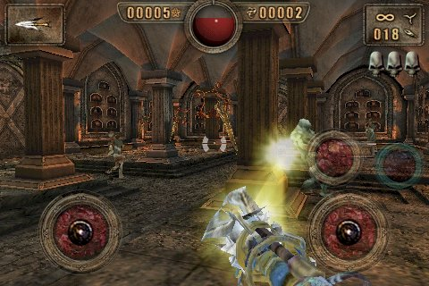 Painkiller Purgatory screenshot #3