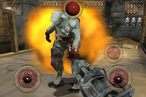 Painkiller Purgatory screenshot #5
