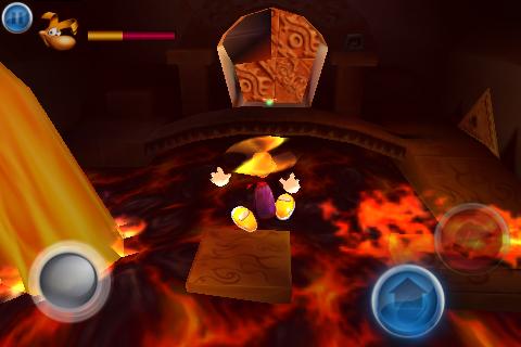 Rayman 2: The Great Escape - FREE screenshot 5
