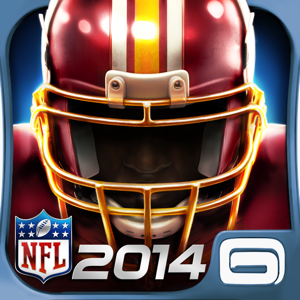 NFL Pro 2014 : The Ultimate Football Simulation