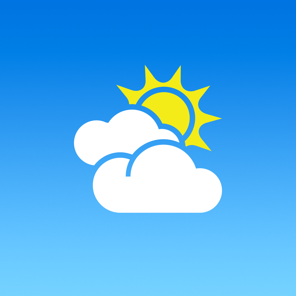 how to use iphone weather app
