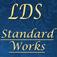 LDS Standard Works – Bible (KJV) BOM D&C PGP JST AOF Icon