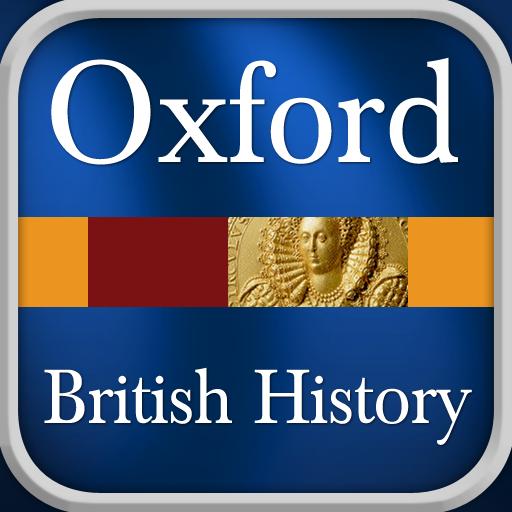 British History - Oxford Dictionary