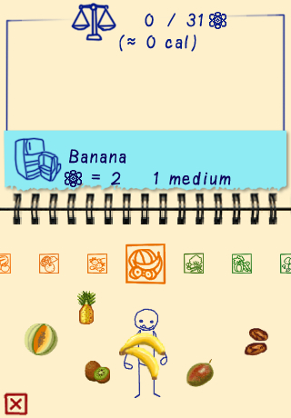 My Health Coach Manage your weight screenshot #2