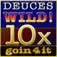 Deuces Wild Bonus Poker – FREE! Icon