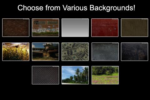 GunApp 3D Screenshot