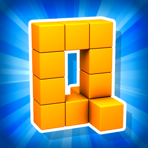Qbism (a.k.a Qbism HD) icon
